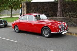 Jaguar Mk 2 Jaguar Mk Ii 1959 1968 The Bank Robber S Car Inopian