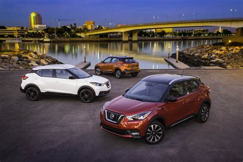 nissan kicks 2017 2017 los angeles the 2018 nissan kicks replaces the