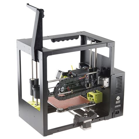 Printer 3d Mini lulzbot mini 3d printer australia