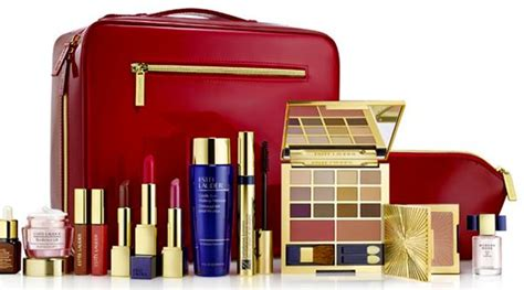 Set Makeup Estee Lauder estee lauder makeup gift set 2016 price review and buy