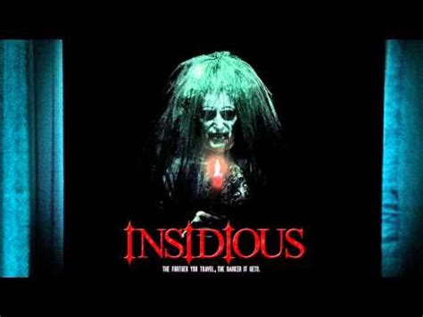 insidious movie songs the musical nose blog
