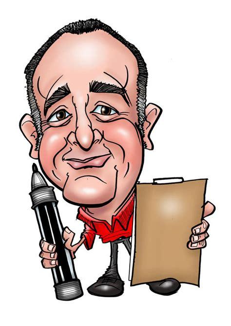 best caricature artist mick odell caricaturist northern ireland