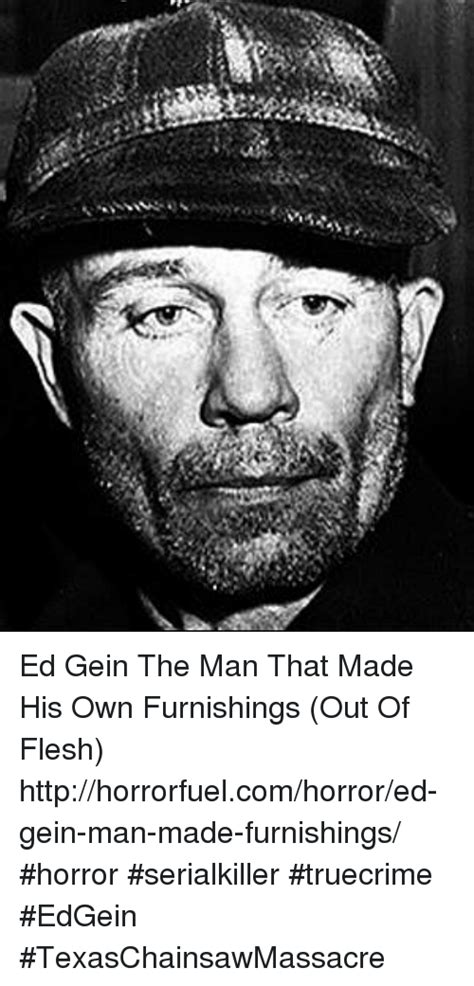 Ed Gein Memes - enchanting ed gein art myhomeimprovement