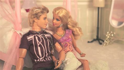 Youtube barbie and ken have sex