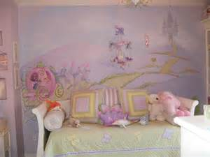 home sweet home princess murals