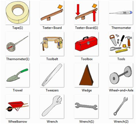 woodwork tool names tools names list of tools names of tools with picture