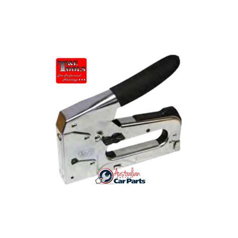 Staple Gun American Tool 4 way heavy duty staple gun