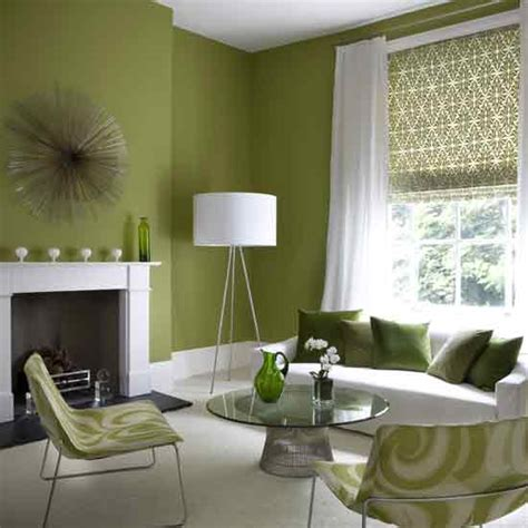 Green Living Room by 301 Moved Permanently