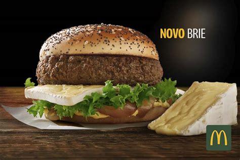 special mcdonalds menu items    world