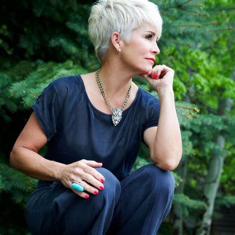 energetic style chic   bouffant hair short