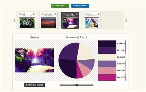 color palette generator interior design 12 best color scheme generator web apps for designers