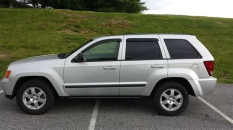 auto body repair training 2008 jeep grand cherokee windshield wipe control sell used 2008 jeep grand cherokee laredo in hagerstown maryland united states for us 14 000 00