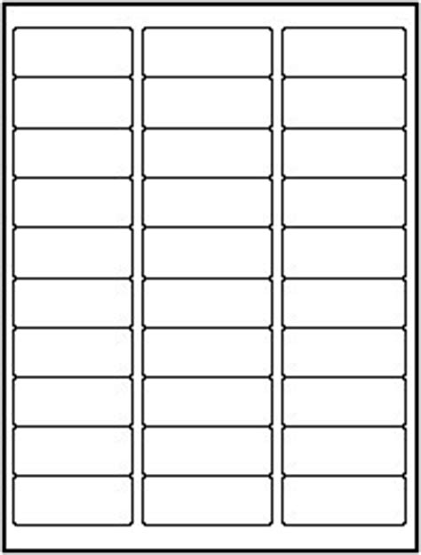 blank avery template 5160 avery labels 30 per sheet template free search results