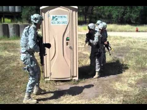army room clearing tactics us army room clearing how to clear a porta latrine tactics like a