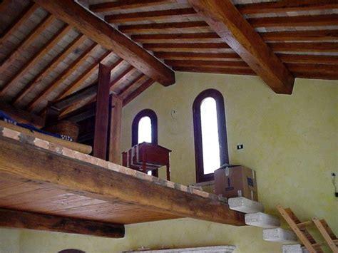 Foto Di Soppalchi In Legno by Solai In Castagno Soppalchi In Legno