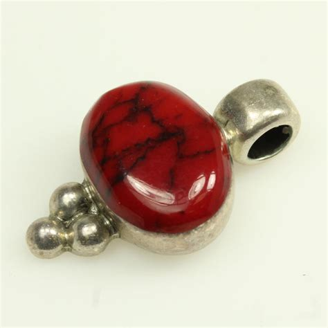 red stone rings shop for red stone rings on polyvore sterling silver 7 1g pendant with red stone hallmark ati