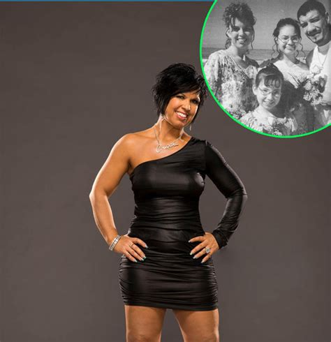 vickie guerrero vickie guerrero on from of daughters