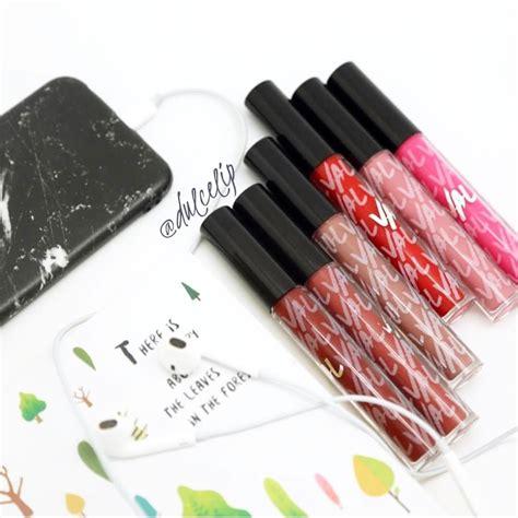 Lipstik Val 9 merek lipstik punya seleb indonesia sudah coba