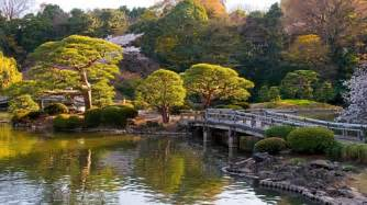 shinjuku gyoen national park the best places to visit in