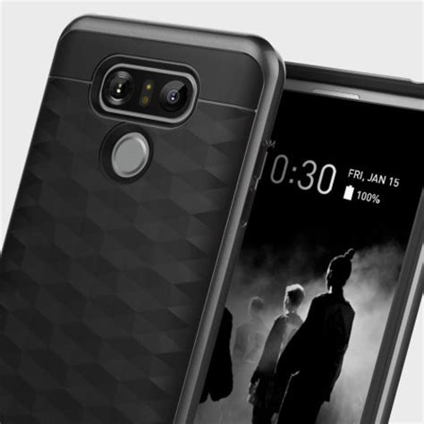 Caseology Parallax Series For Oneplus 5 Original Black 1 caseology parallax series lg g6 black reviews