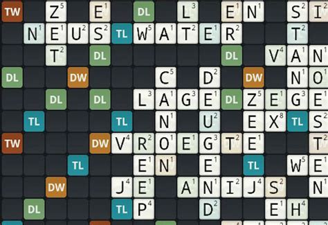 scrabble nederlands wordfeud
