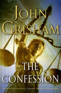 The Confession the confession novel