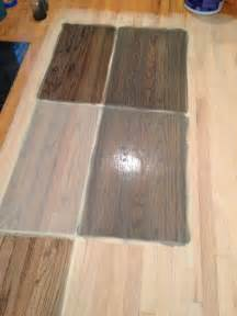 Can You Restain Kitchen Cabinets ebony and beechwood gray stain rugs fabric pinterest