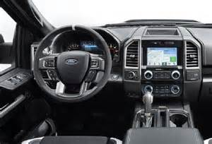 2017 ford f 150 review redesign changes interior