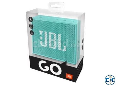 Speaker Bluetooth Jbl Go jbl go portable bluetooth speaker jblgoblk clickbd