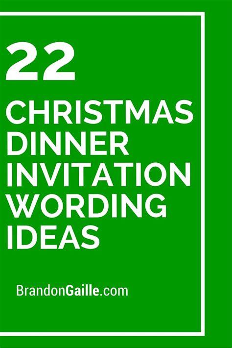 dinner invitation ideas 17 best ideas about dinner invitation wording on