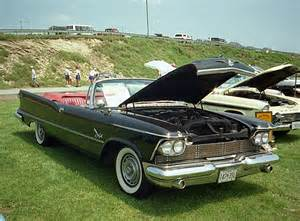 1959 Chrysler Imperial Convertible 1959 Imperial Convertible Flickr Photo