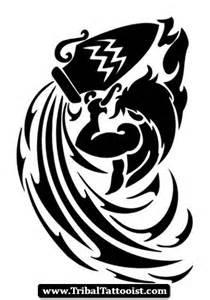aquarius tattoo images amp designs
