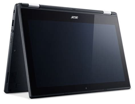 Laptop Acer R11 Chromebook acer chromebook r11 a hybrid notebook and tablet based