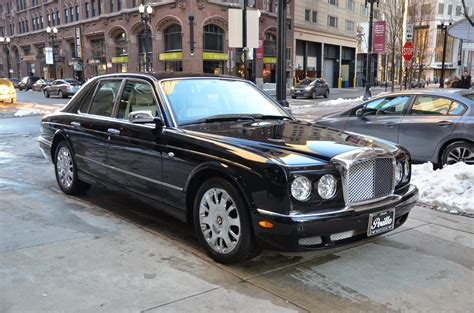 bentley arnage r 2005 bentley arnage r stock gc2043a for sale near