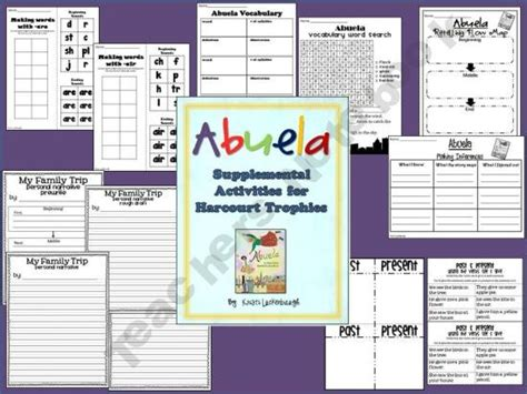 Detox Lesson Plan by 55 Best Images About Read Aloud Activities On