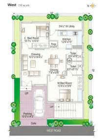 house plan south per vastu modern shastra directions chart