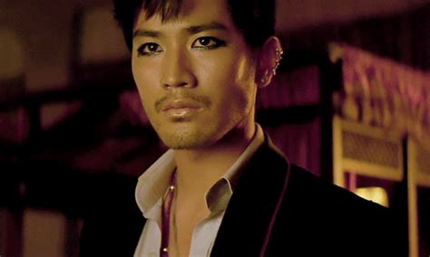 godfrey gao namorada city of bones movie tumblr