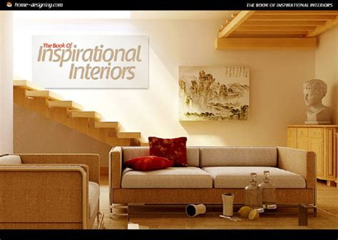 interior design books home designing presents the book of inspirational interiors