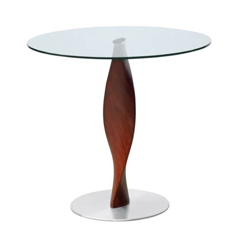 edge dining table mod clear edge dining table beyond stores