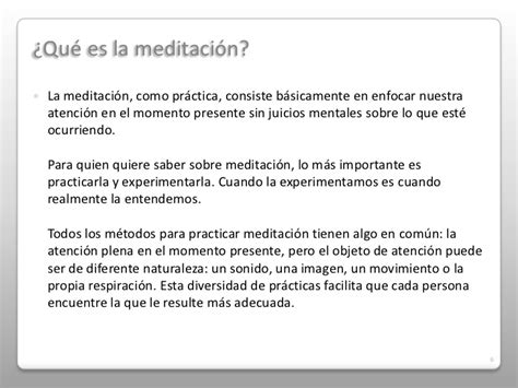meditacin para nios en 1543644643 practicar la meditaci 243 n con ni 241 os slideshare