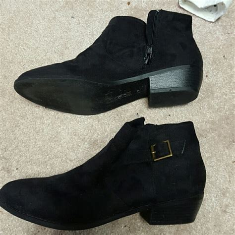 cato boots 50 cato shoes cato black boots from carrie s closet