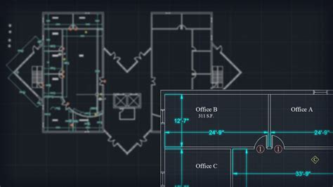 autocad javascript tutorial autocad tutorials gt annotating architectural drawings in