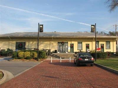calhoun depot calhoun stations depots