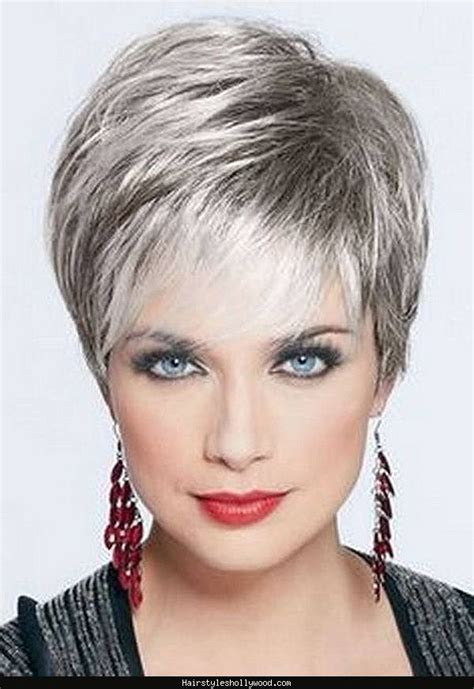 fine graycoming in of short bob hairstyles for 70 yr old short hairstyles thin fine hair hairstyles hollywood