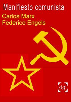 libro manifiesto del partido comunista carlos marx manifiesto partido comunista libro identi