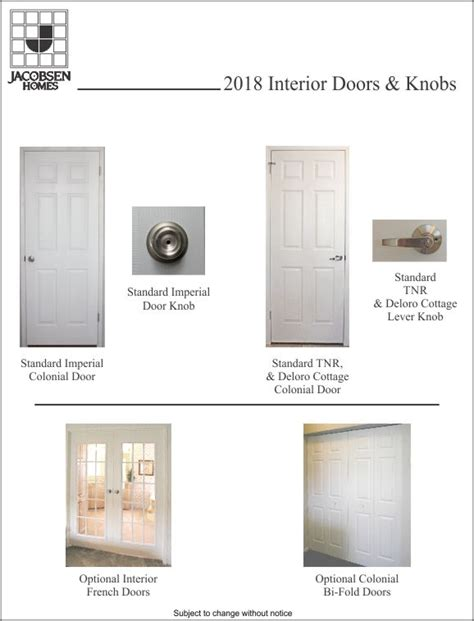 interior doors for manufactured homes interior door options in manufactured homes