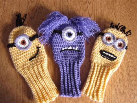 crochet pattern golf club covers 1000 images about crochet golf on pinterest father s