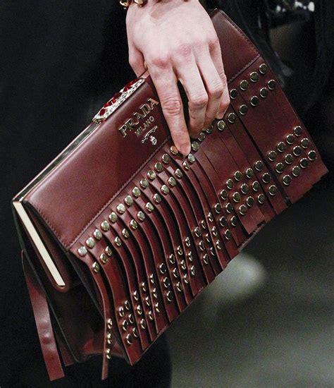 Dolce Gabbana 2008 Handbags Runway Review by Prada Fall Winter 2017 Runway Bag Collection For