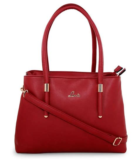 Faux Leather Satchel Bag lavie faux leather satchel bag buy lavie faux