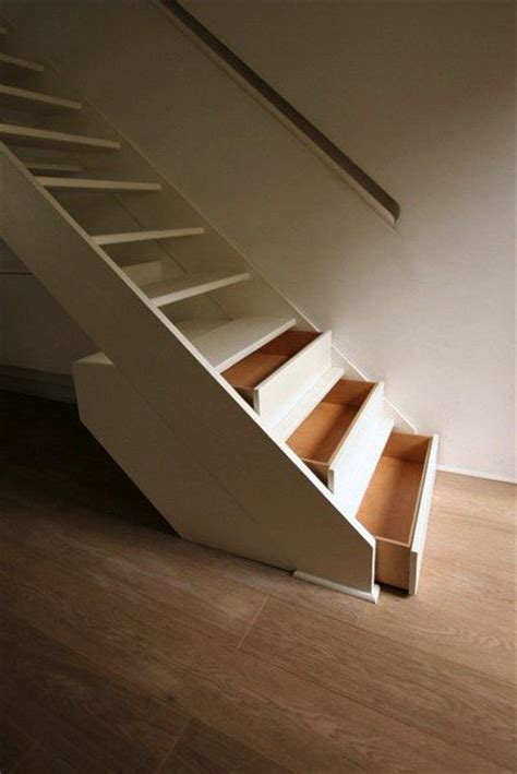 Storage Drawers Stairs by Best 20 Stair Storage Ideas On Staircase